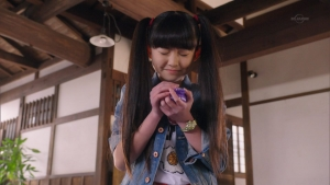 魔法×戦士 マジマジョピュアーズ!第24話『書道教室で大ピンチ!』0034