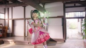 魔法×戦士 マジマジョピュアーズ!第24話『書道教室で大ピンチ!』0040