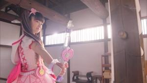 魔法×戦士 マジマジョピュアーズ!第24話『書道教室で大ピンチ!』0045