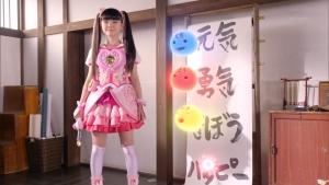 魔法×戦士 マジマジョピュアーズ!第24話『書道教室で大ピンチ!』0046