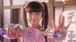 魔法×戦士 マジマジョピュアーズ!第24話『書道教室で大ピンチ!』0048