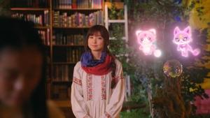 魔法×戦士 マジマジョピュアーズ!第24話『書道教室で大ピンチ!』0058