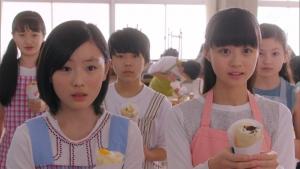 マジマジョピュアーズ!第25話『魔法戦士ユリア登場!』 0023