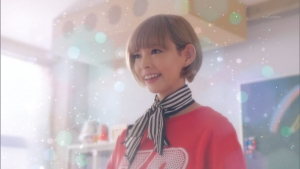 マジマジョピュアーズ!第25話『魔法戦士ユリア登場!』 0053
