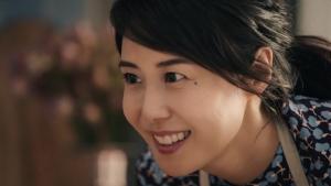 松嶋菜々子&阿由葉さら紗 大正製薬パブロンSゴールドW「二人でお菓子作り」篇0014