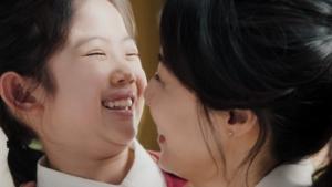 松嶋菜々子&阿由葉さら紗 大正製薬パブロンSゴールドW「二人でお菓子作り」篇0022
