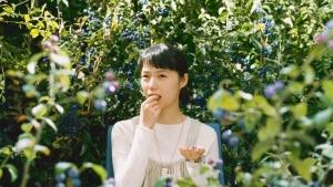 宮崎あおい クリーム玄米ブラン 「自然素材を会社で」篇0002