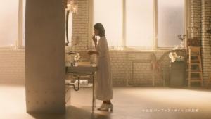 杉咲花 花王ビオレ「ピュアスキンクレンズ新発売」篇0013