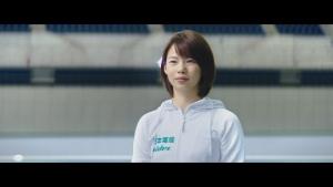 高木菜那 日本電産企業「私はモータ」篇0018