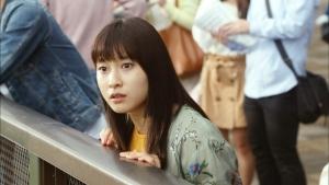 土屋太鳳 JRA「HOT HOLIDAYS!2018」スプリンターズステークス編0012