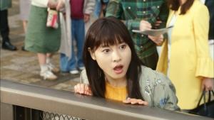 土屋太鳳 JRA「HOT HOLIDAYS!2018」スプリンターズステークス編0014