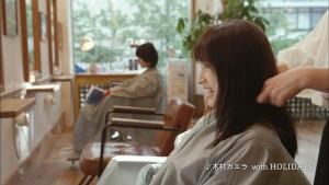 土屋太鳳 JRA「HOT HOLIDAYS!2018」スプリンターズステークス編0025