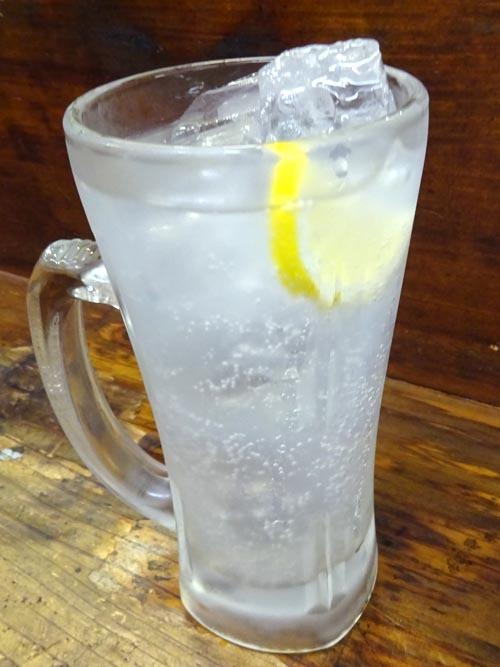 30レモン