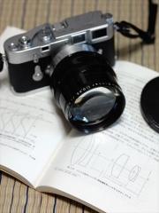 R - Biotar 5.5cm F0.85