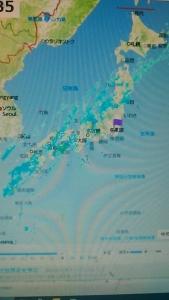 180908 秋雨前線の