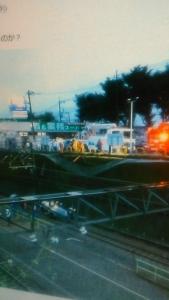 180926 東所沢事故
