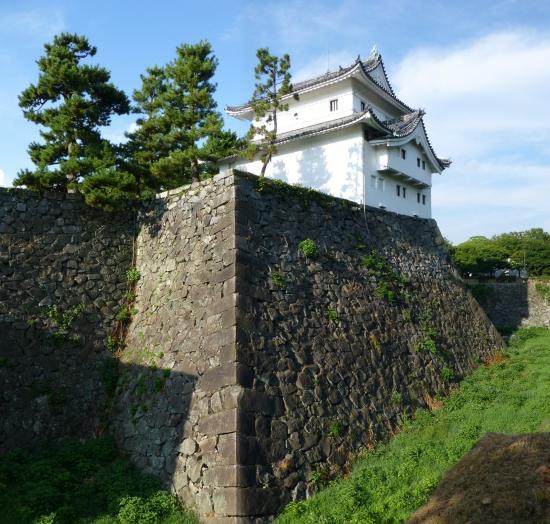 00-panorama 東南隅櫓-00