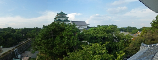 00-panorama 西南隅櫓-00