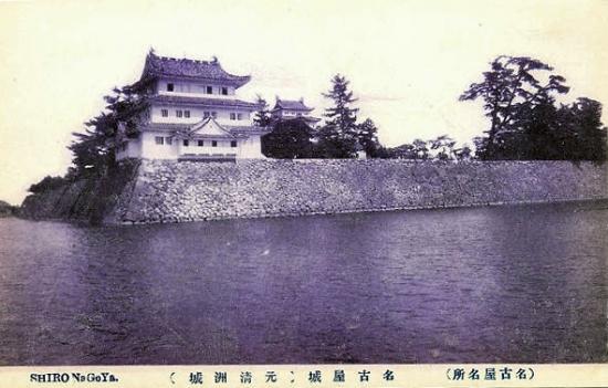 00-t9134愛知 名古屋城