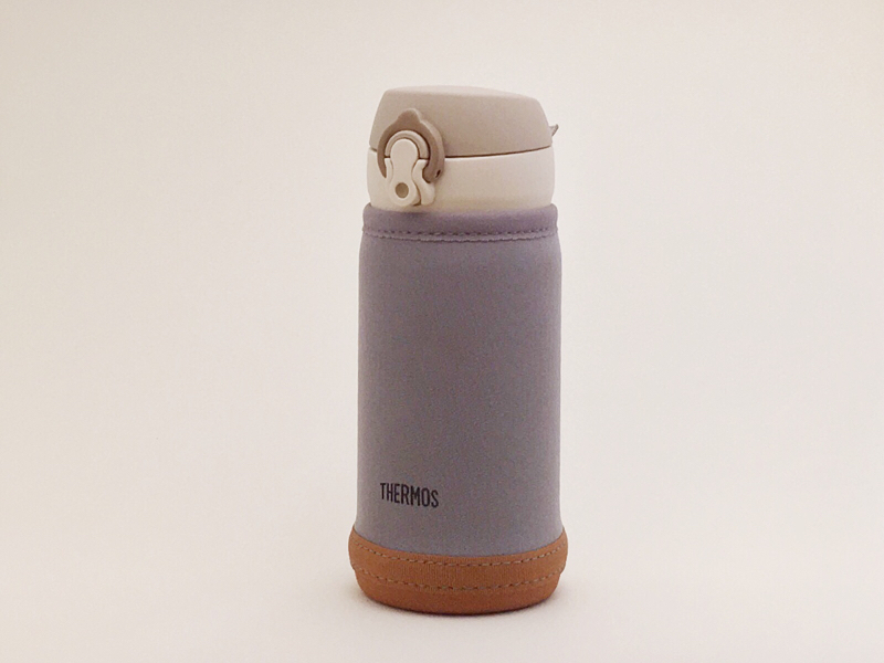 Alternative Life Tool #34 THERMOS 真空断熱ケータイマグ