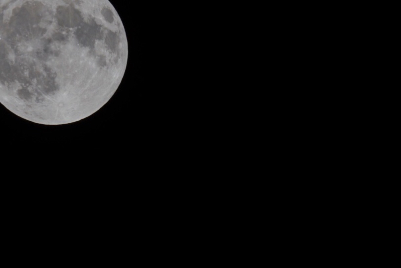 完璧な満月2