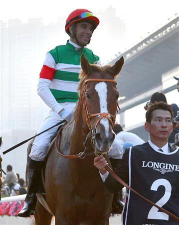 【競馬】モレイラ、たった3週間で22勝 関東リーディング16位に浮上