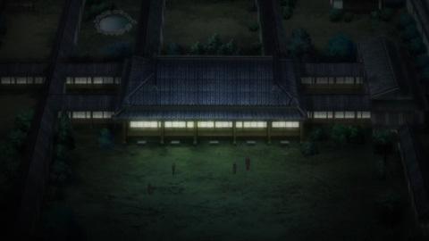 バキ 8話 感想(1)