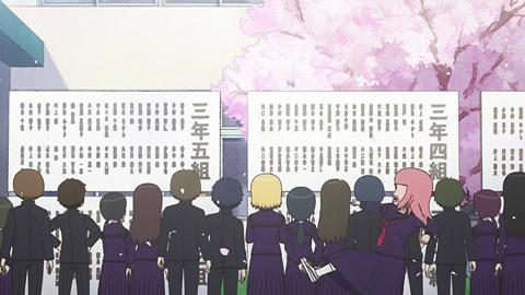 ハイスコアガール 6話 感想(4)