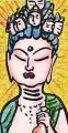 十一面観音奈良国立博物館仏像館い