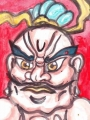 金剛力士吽形 (1)
