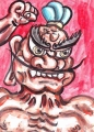 金剛力士 (3)