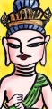 大日如来元興寺奈良国立博物館仏像館