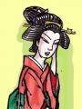 江戸美人画 (1)
