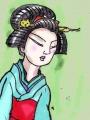 江戸美人画 (4)