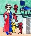 龍魔猫とペット (3)