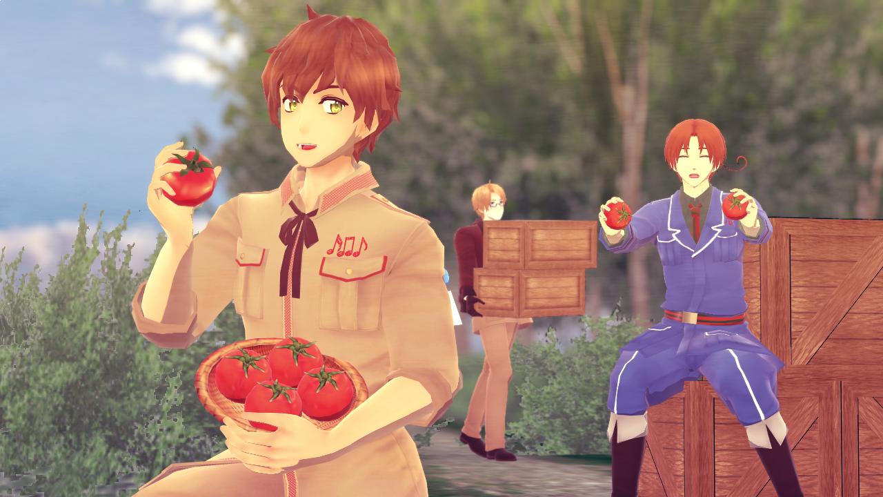 BS_C-トマト祭り