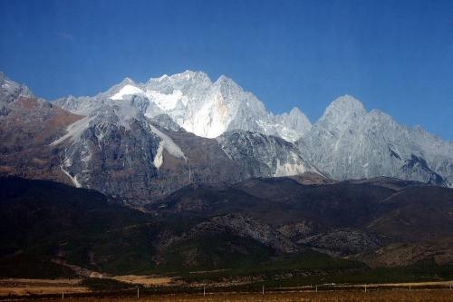 玉龍雪山2