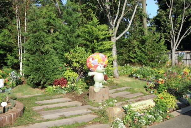 里山ガーデン秋00060604