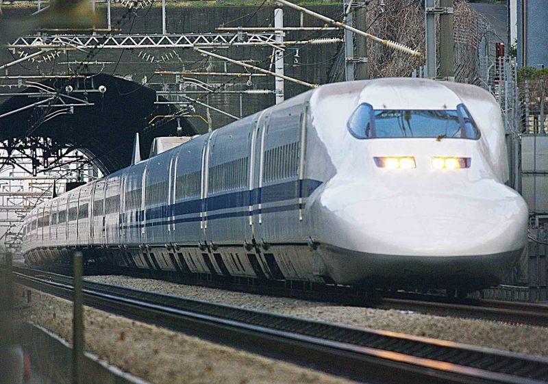 撮影地 新幹線 鉄道写真撮影地データベース: 203秋田新幹線