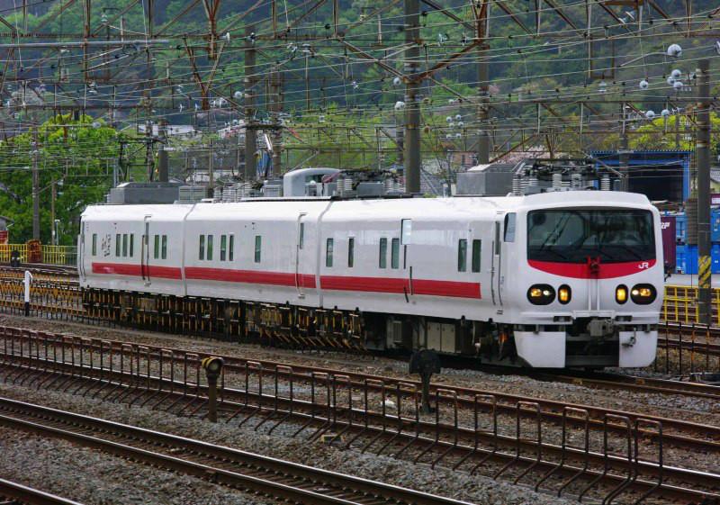 東海道線 大磯 平塚 撮影地 E491系 East i-E 貨物列車