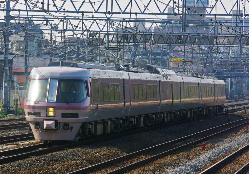 戸塚 大船 東海道線 横須賀線 撮影地 485系 485系改 リゾートエクスプレスゆう 究極の583系