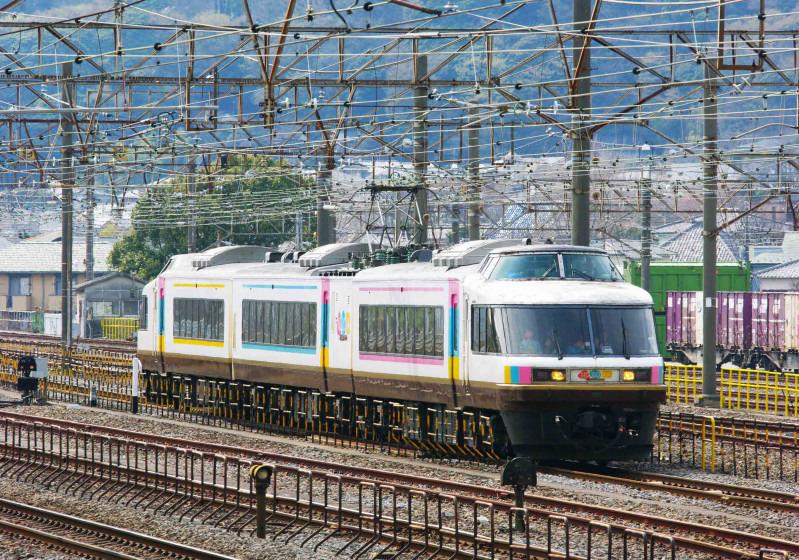 485系 485系改 NO.DO.KA 新潟 平塚 大磯 東海道線 信越線 究極の583系 撮影地