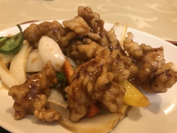中華料理 琨泰(クンタイ) (1)