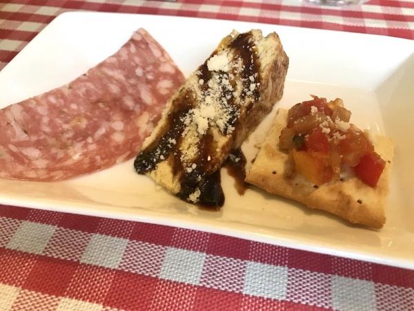 イタリア食堂 ガーデンバール (5)