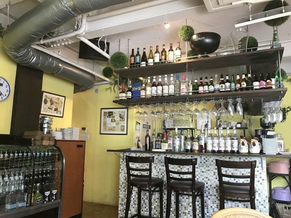 イタリア食堂 ガーデンバール (9)