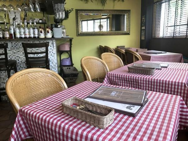 イタリア食堂 ガーデンバール (10)