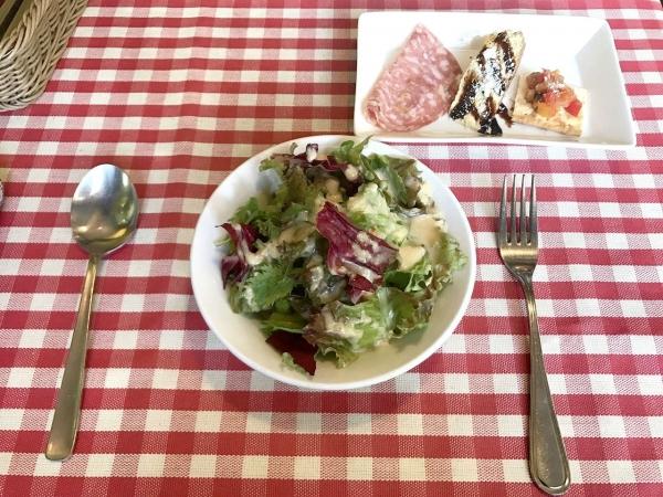 イタリア食堂 ガーデンバール (3)