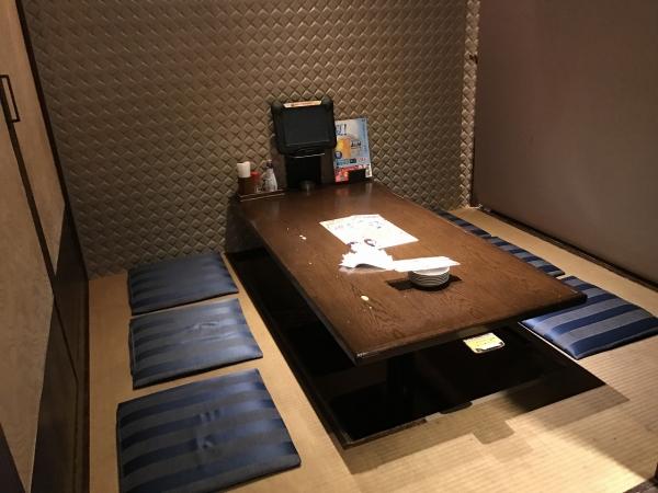 金の蔵 あべのアポロビル店 (6)