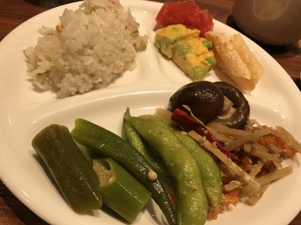 オリーブダイニング The Olive Dining (4)