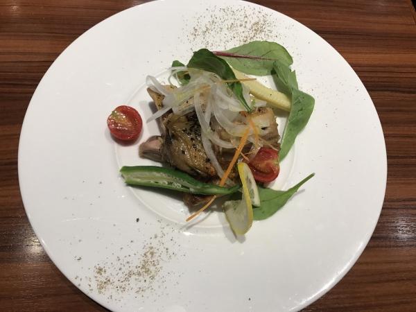 オリーブダイニング The Olive Dining (5)